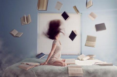 tehnici despre cum să citeşti eficient o carte