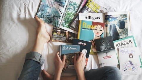 metode despre cum să citeşti eficient