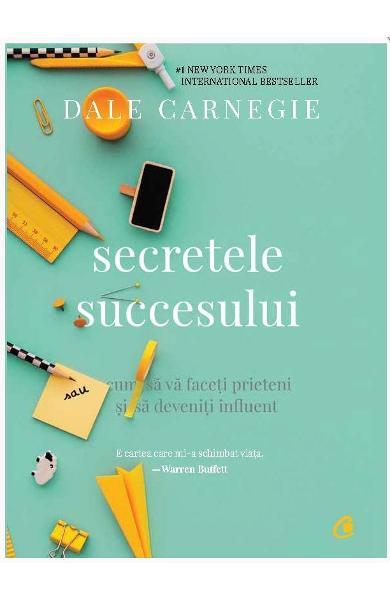 relaţii interpersonale - cartea secretele succesului