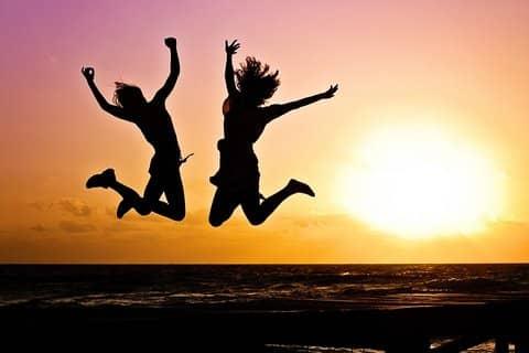fericirea omului prin sfaturi pentru a fi fericit