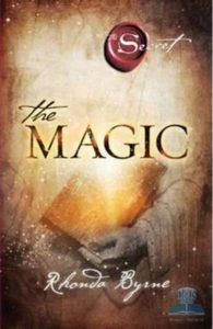 Puterea recunoştinţei cartea magia - Rhonda Byrne
