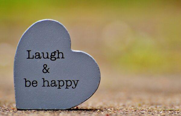 zâmbet - poză mesaj emoţional