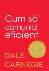 comunicarea nonverbală - carte Cum să comunici eficient
