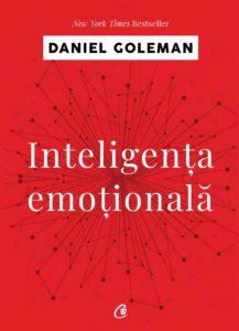 top cărţi de dezvoltare personală - inteligenţa emoţională