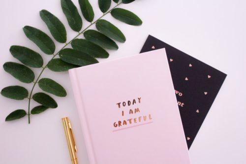 starea de a fii recunoscator pentru ceea ce ai