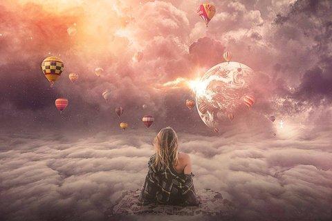 gandirea pozitiva face minuni prin puterea imaginaţiei