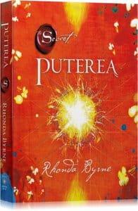 comandă cartea Puterea de Rhonda Byrne