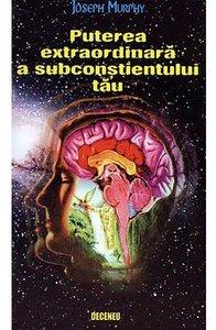 carte despre subconstientul si minunile lui