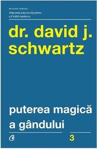 carte Putere magică a gândului