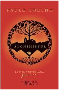 cartea Alchimistul