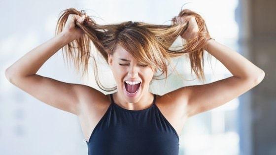 consecinţele stresului