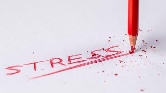 ce este stresul actual