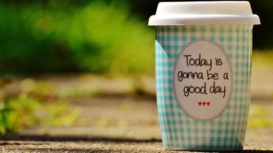 ganduri pozitive pentru fiecare zi