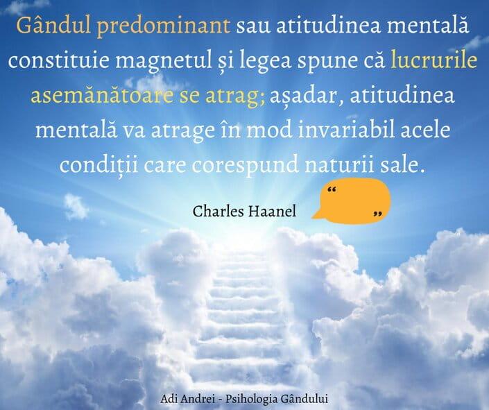 afirmatii pozitive puternice şi motivaţionale