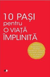 carte 10 paşi pentru o viaţă mai bună
