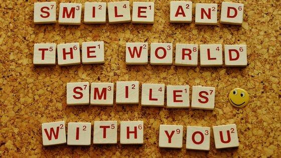 despre optimism si gandirea pozitiva