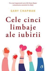 recenzie carte cele cinci limbaje ale iubirii
