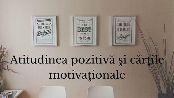 atitudinea pozitiva