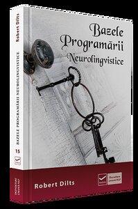 carte bazele programarii neuro-lingvistice