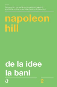 carti napoleon hill