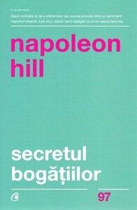cărţi scrise de Napoleon Hill