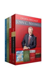 carti şi citate john maxwell